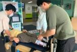 부산광역시보조기기센터에서 보조기기를 지원해 드렸어요!